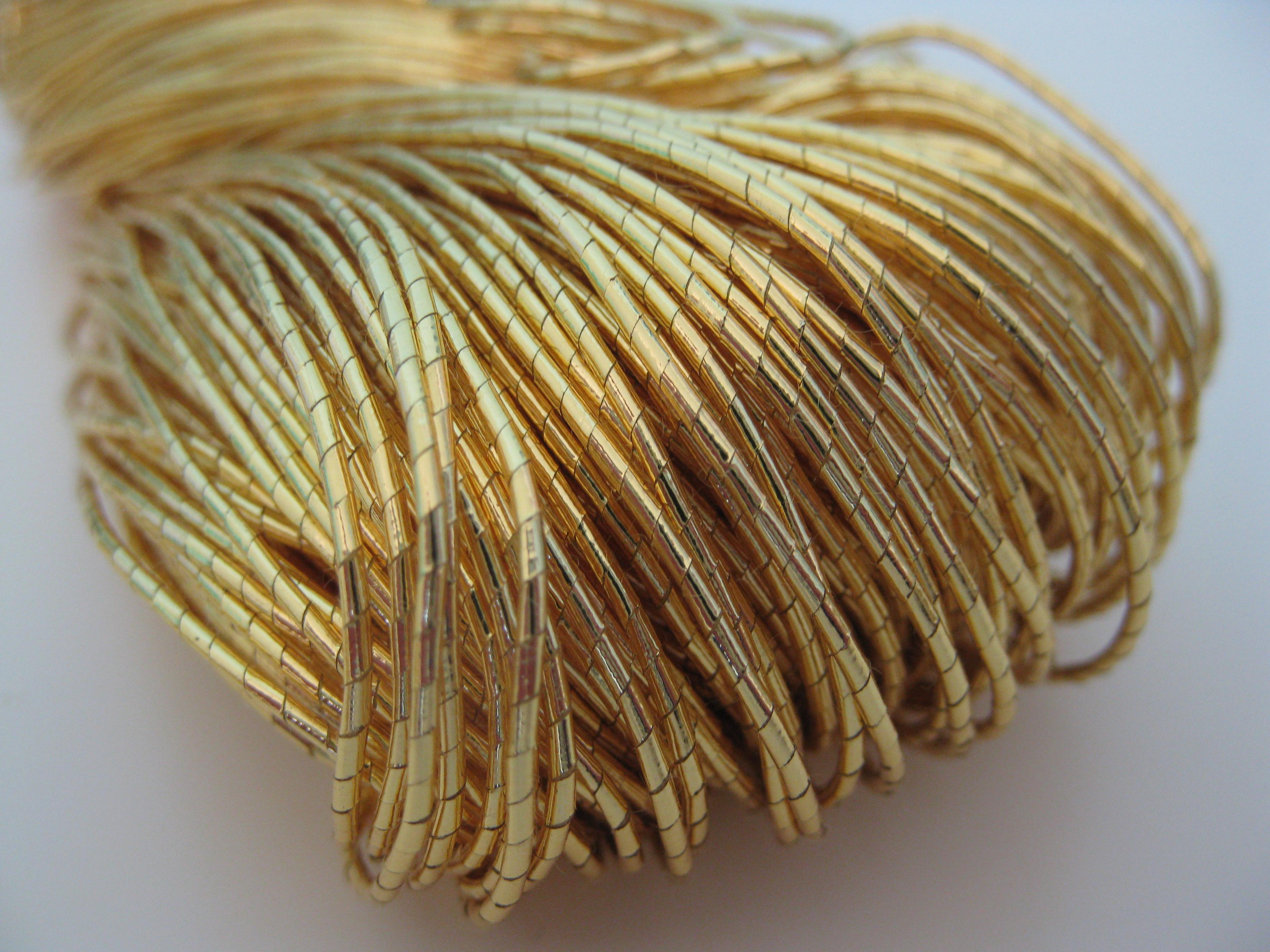 Materiaal Voor Goudborduren