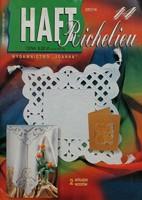 Haft Richelieu Nummer 14