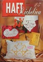 Haft Richelieu Nummer 15