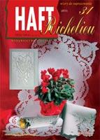 Haft Richelieu Nummer 31