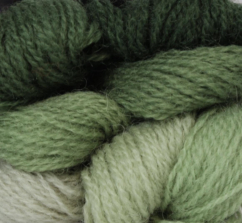 351-358 Grey Green