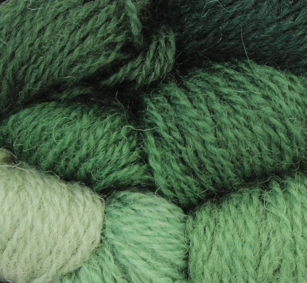 401-407 Sea Green