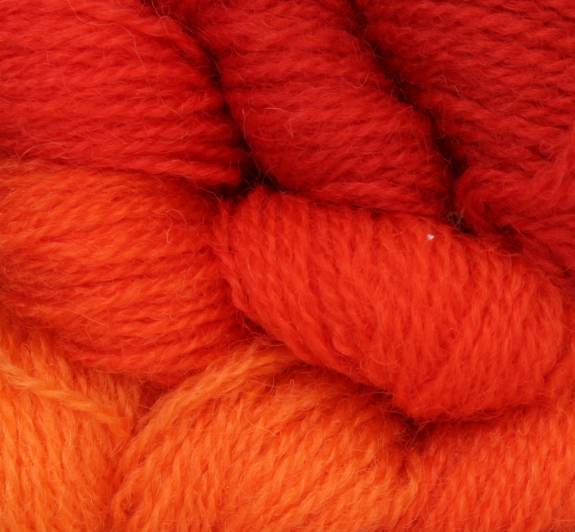441-448 Orange Red