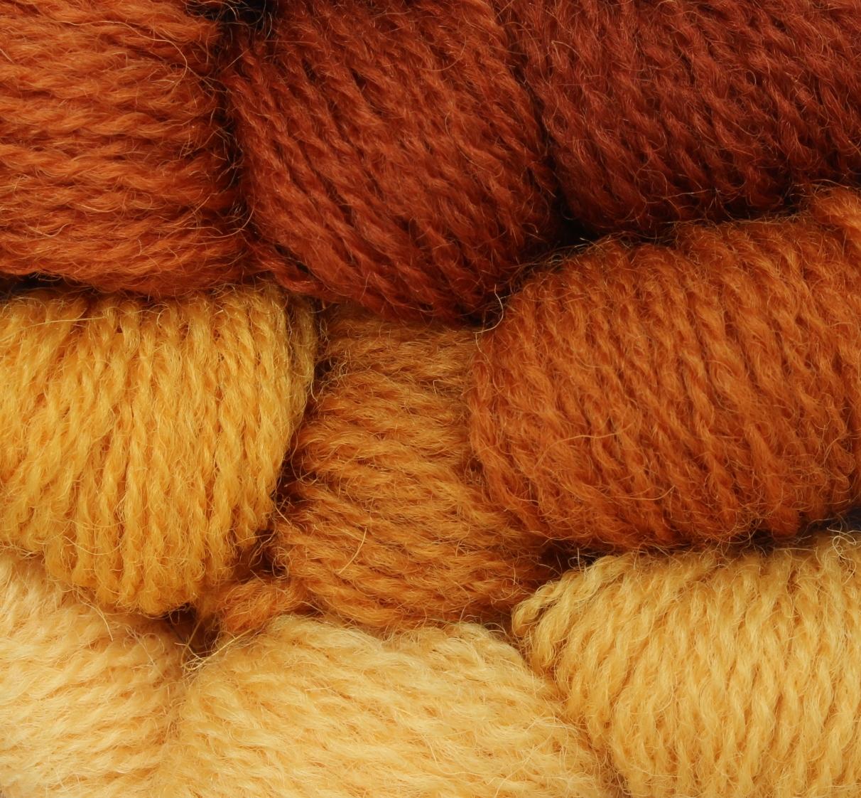 471-479 Autumn Yellow