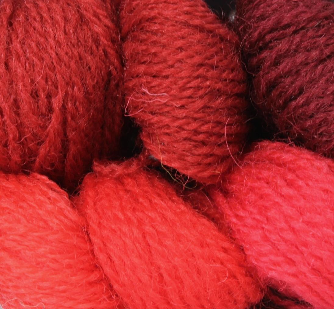 501A-505 Scarlet