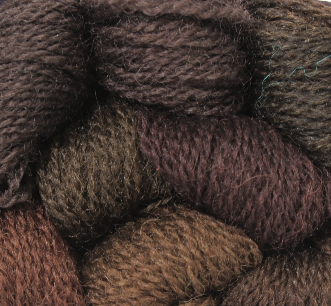 581-588 Brown Groundings