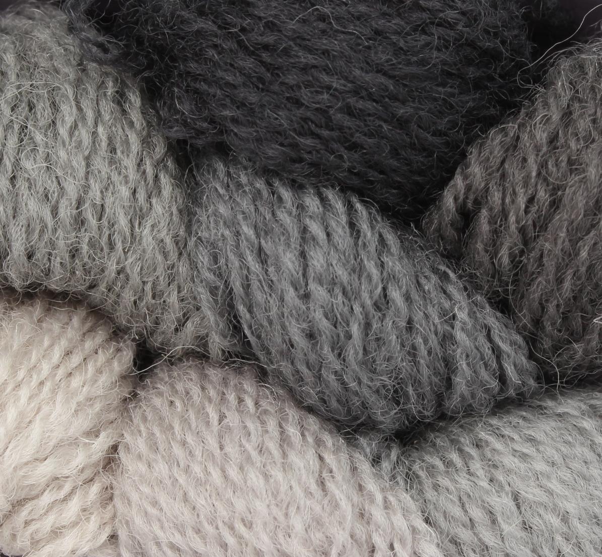 961-968 Iron Grey