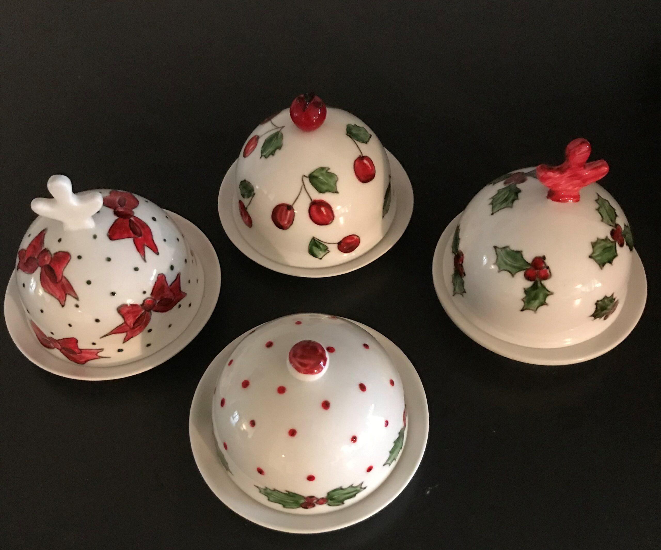 Kerst Botervlootje