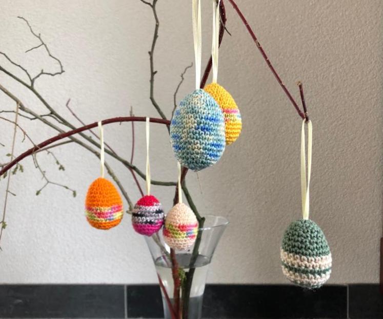 Eieren En Eierwarmers